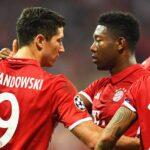 Bundesliga: Bayern Múnich y Borussia Dortmund ganan encuentros