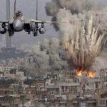Rusia acusa a EEUU de bombardear al ejército de Siria dejando 60 muertos
