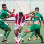 Segunda División: Los Caimanes no pudieron ganar en casa y pierde la punta