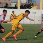 Segunda División: Cantolao la tiene difícil en Pucallpa ante Sport Loreto