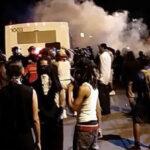 EEUU: Protestas por muerte de afroamericano deja 12 policías heridos (VIDEO)