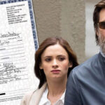 Jim Carrey: No voy a tolerar este ataque desalmado contra mí o la mujer que amé