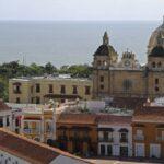 """Colombia: Cartagena, """"ciudad de la paz"""", acoge firma de acuerdo con FARC (VIDEOS)"""
