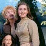 Actriz que actuó en 'La novicia rebelde' falleció a los 73 años