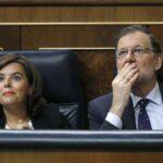 España: Rechazan de nuevo reelección de Rajoy como jefe de Gobierno
