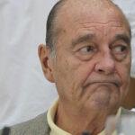 Francia: Hospitalizan de emergencia a Jacques Chirac por infección pulmonar