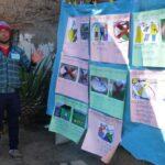 Agricultores inician otra etapa de Escuela de Campo del Senasa Apurímac