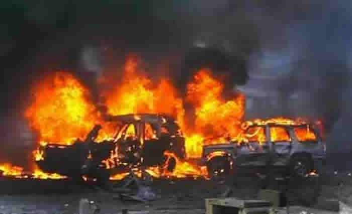 Mueren doce personas en dos atentados terroristas en el este de Bagdad