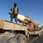 Irak: Estado Islámico ataca con armas químicas a tropas de EEUU