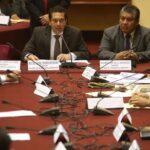 Congreso: Pedido de facultades legislativas del Ejecutivo a comisiones