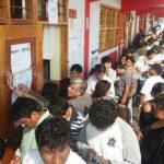 ONPE plantea que colegios electorales abran más temprano