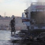 ONU suspende operaciones humanitarias en Siria tras ataque a convoy