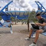 Cuba triplicó el número de áreas para conexión wifi a Internet