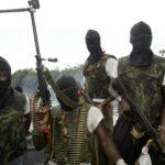 Secuestran a 14 trabajadores de una petrolera en el Delta del Níger