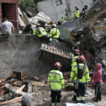 Guatemala: Deslizamiento de tierra deja al menos 9 muertos y 3 desaparecidos