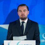 DiCaprio y Google lanzan mapa virtual de pesca comercial en el mundo
