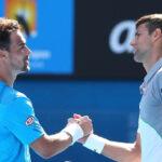 Abierto de EEUU: Djokovic pasa a la final tras derrotar al francés Monfils