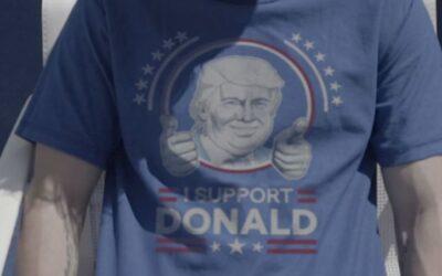 donald-camiseta