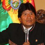 Bolivia: EEUU reprueba política antidroga porque Morales es anticapitalista