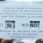 Colombia: Apoyo al Acuerdo de Paz con las FARC aumenta en las encuestas
