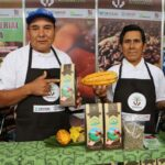 Expoalimentaria: Excocaleros esperan vender café y cacao por US$ 4 millones