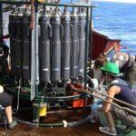 En océanos hay tres veces más de tipos de virus de los que se creía