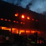 Bangladesh: Al menos 24 muertos por explosión en una fábrica