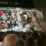 España: Dos falsas alarmas desatan pánico en metros de Madrid y Barcelona