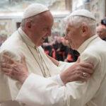 Benedicto XVI: Nadie esperaba nombramiento del Papa Francisco, fue sorpresa