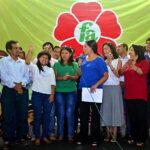 Frente Amplio: Debaten plan político y lineamientos en congreso metropolitano