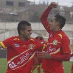 YouTube: Mira el golazo de Manuel Corrales a Sport Huancayo