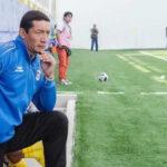 Segunda División: Carlos Galván retorna como DT al Willy Serrato