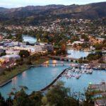 Terremoto de magnitud 7.1 sacude noreste de Nueva Zelanda