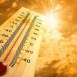 Año 2016 está camino de convertirse en el más caliente de la historia
