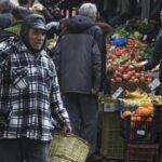 Grecia perdería hasta el 23 por ciento de su población para el 2050