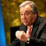 Guterres el mejor colocado para suceder a Ban Ki-moon en ONU