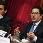Comisión de Justicia insistirá en debate de la pena de muerte