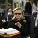 EEUU: El FBI hace público interrogatorio por sus correos que hizo a Clinton