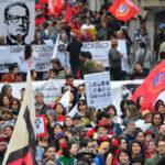 Chile: Poetas conmemoran aniversario del golpe de Estado de 1973
