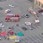 EEUU: Al menos seis heridos en un tiroteo en Houston según la policía