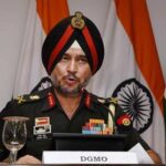 "India lanza ""ataques quirúrgicos"" contra concentración de rebeldes en Pakistán"