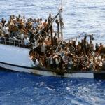 Unión Europea gastó 17 mil millones de euros para tratar de evitar la inmigración