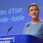 CE defiende que exigir pago de impuestos a Apple no es política