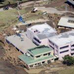 Japón: Ascienden a 21 los desaparecidos tras el paso de tifón