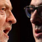Laboristas británicos listos para elegir mañana a su nuevo líder