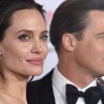 Angelina Jolie pide el divorcio a Brad Pitt por maltrato a sus hijos
