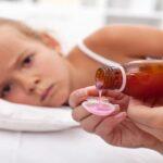 Tratamiento de niños sin receta médica es práctica muy riesgosa