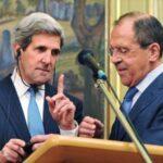 EEUU no cooperará con Rusia hasta que fluya ayuda humanitaria en Siria