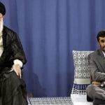 Irán: Ali Khamenei veta la candidatura de expresidente Ahmadinejad