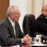 Kuczynski propone a China incremento de inversiones y turismo hacia Perú
